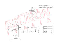 N-04P-7-H-TGN - Deltron Italia